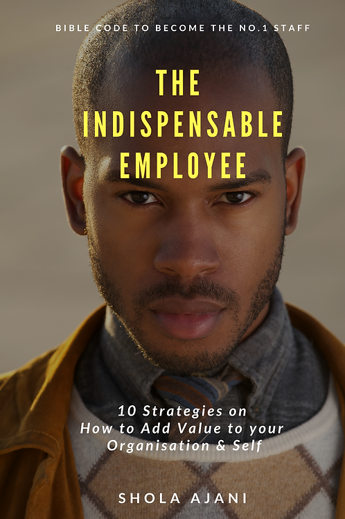 The Indispensable Employee