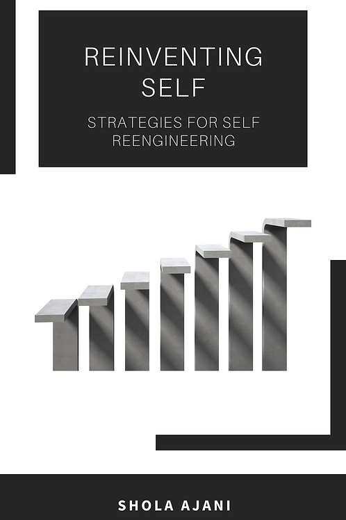 Reinventing Self