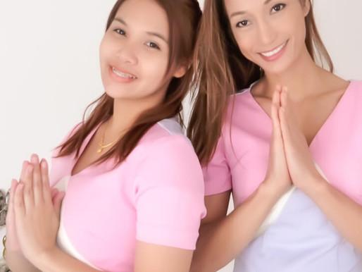 NEW OPEN! 11月28日 サバイスマイルスパ「Sabai Smile Spa」
