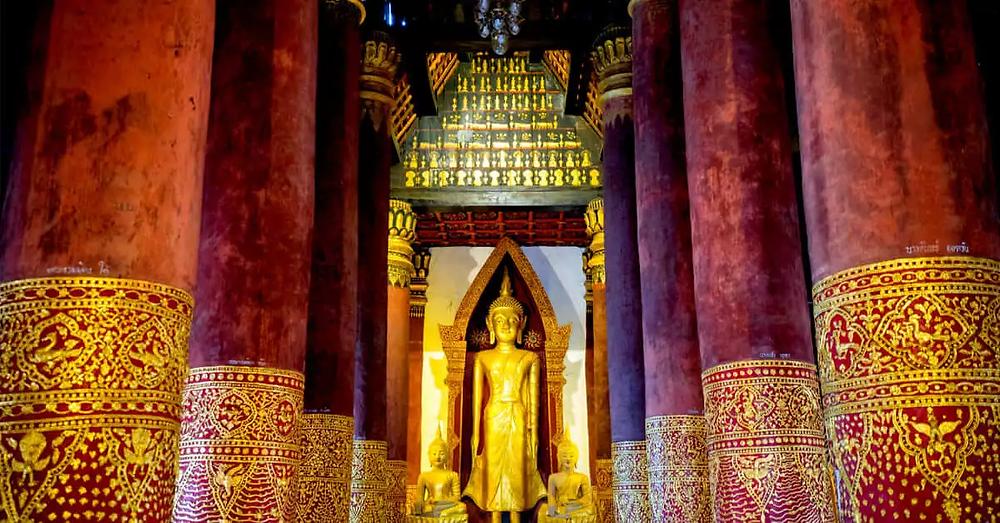タイ王国・首都バンコク