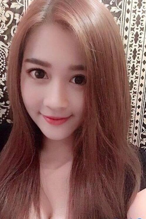 モモ タイ女性セラピスト