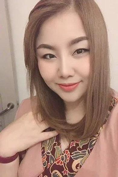 タイ女性セラピスト
