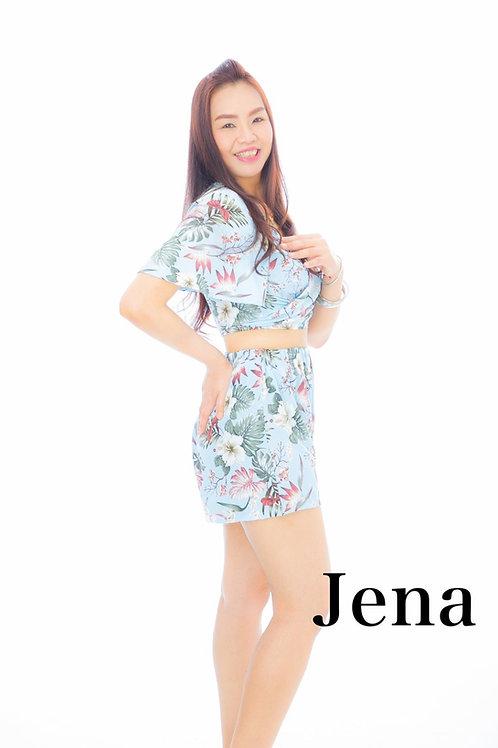 ジェナ JENA