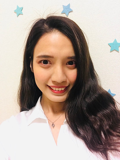 Yuna ユナ