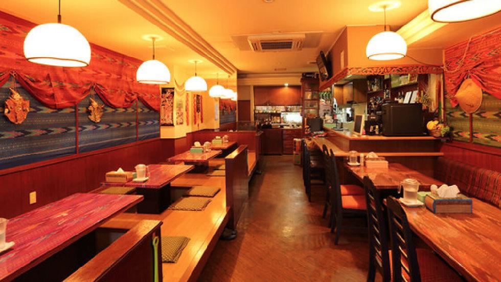 ขายร้านอาหาร ที่เกียวโตคุ,ชิบะ