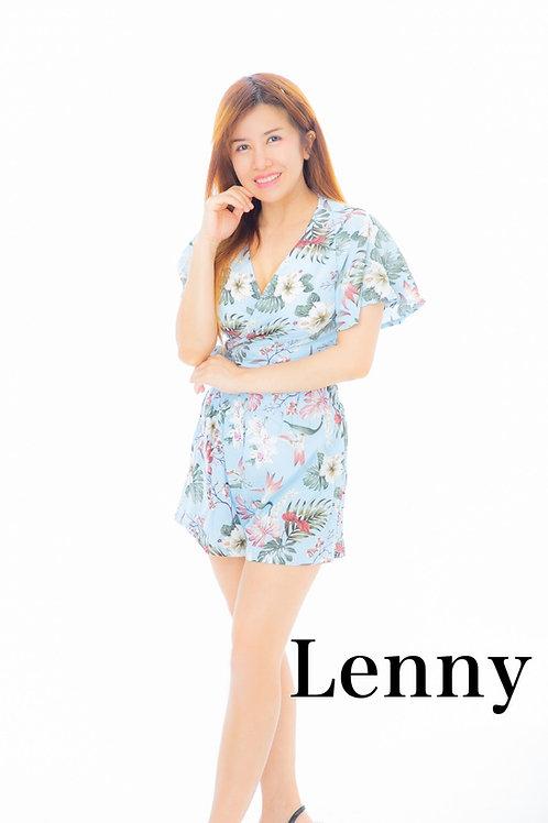レンニー Lenny