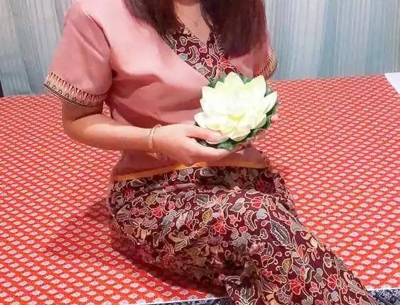 カニ タイ人 個性  ベテラン セラピスト