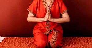 タイ古式マッサージ築地チャイディーでは、タイ古式マッサージライセンス取得のタイ全員女性が施術いたします。