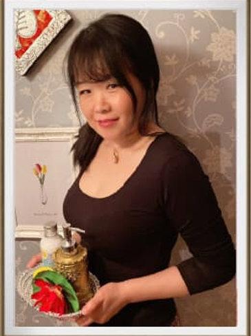 ナツミNatsumi女性セラピスト写真