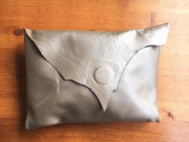 Silver leather clutch.jpg