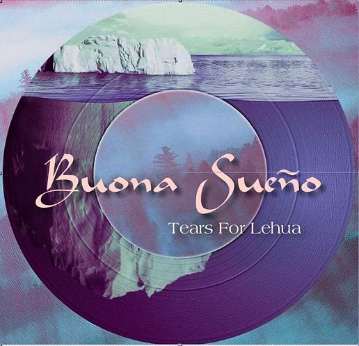 BuonaSueno Album Art_Tears for Lehua.png