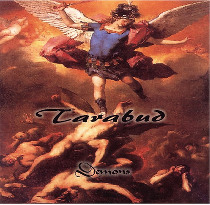 Tarabud Demons Album Cover Music.png