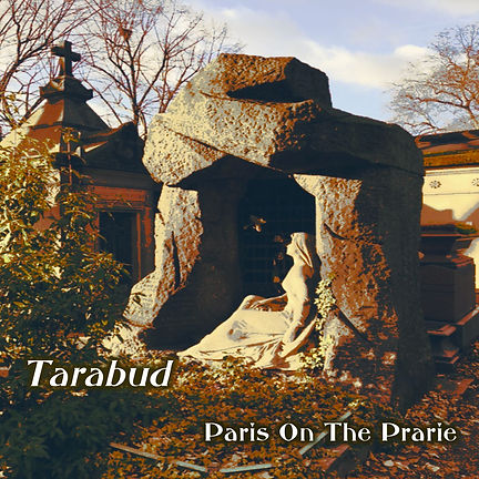 Tarabud Paris Prairie album art.jpeg