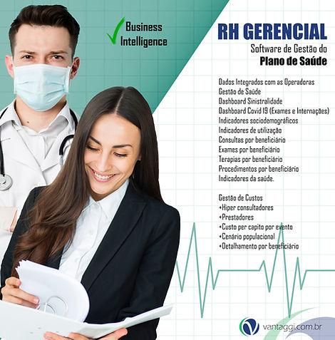Planos de Saúde para empresas