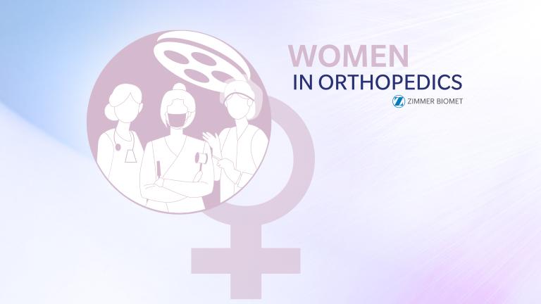 Zimmer Biomet Institute - Women in Orthopaedic Program