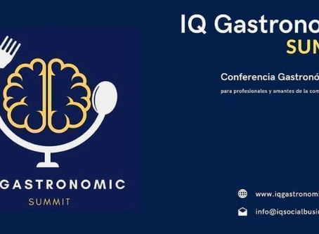 Gastronomic Summit