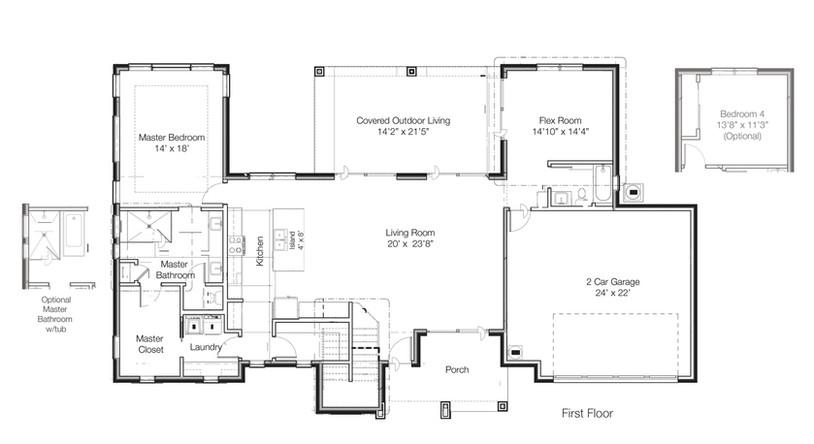 Alverstone | First Floor