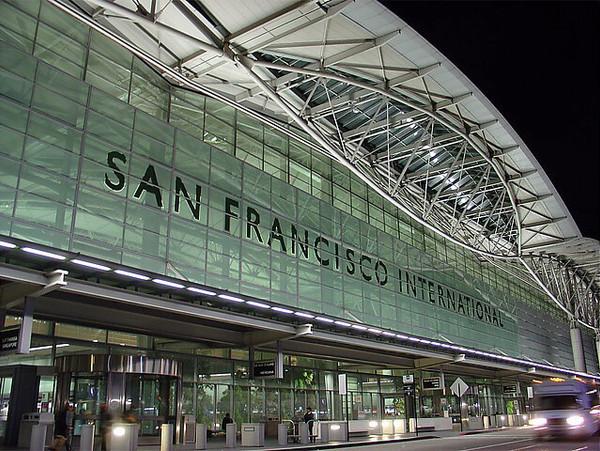 SFO Airport