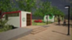 RENDER 2 HEMP VILLAGE TinyHouse 1920X108