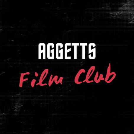 SONGBIRD: Aggett's film club review.