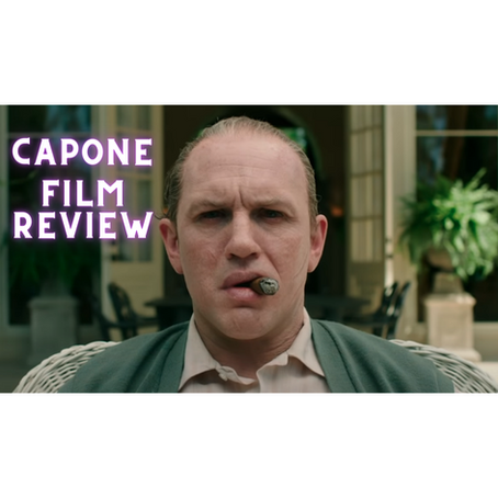 Capone 2020 review.