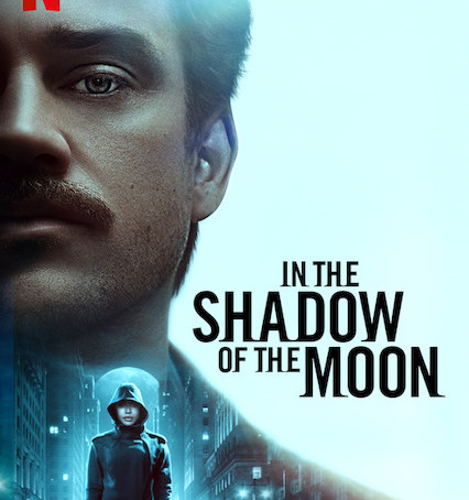 In the shadow of the Moon review.