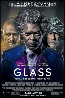 Glass 2019 film review