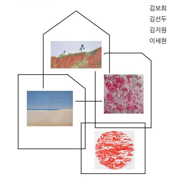 LAND SCAPE _풍경공장展