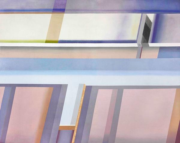 경계에서서_04,__130.3x163.3cm,__acrylic_on_ca