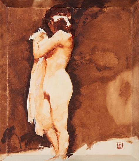 김일해,누드,41x55cm(10호),캔버스에 유화.jpg