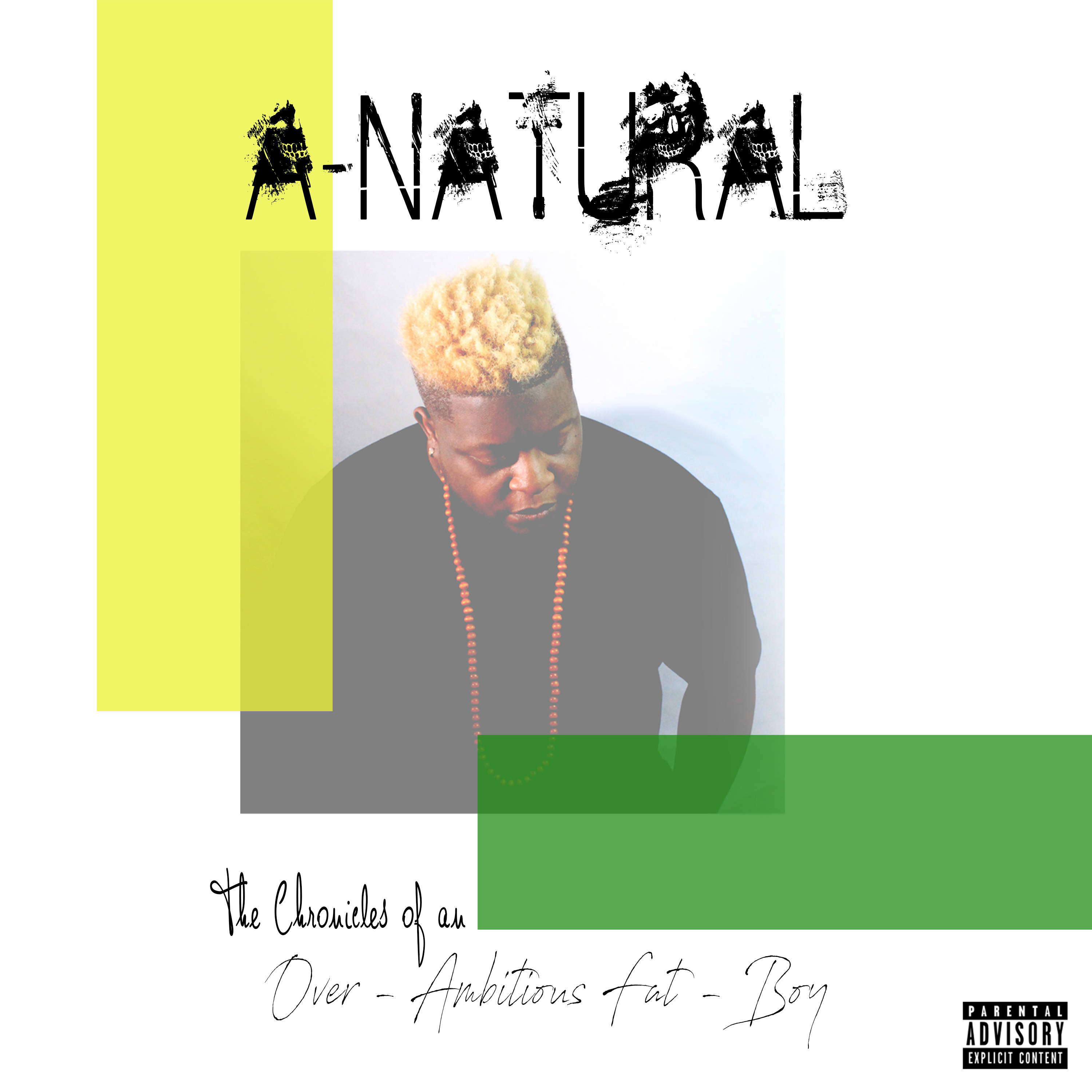A-natural - COAOAFB