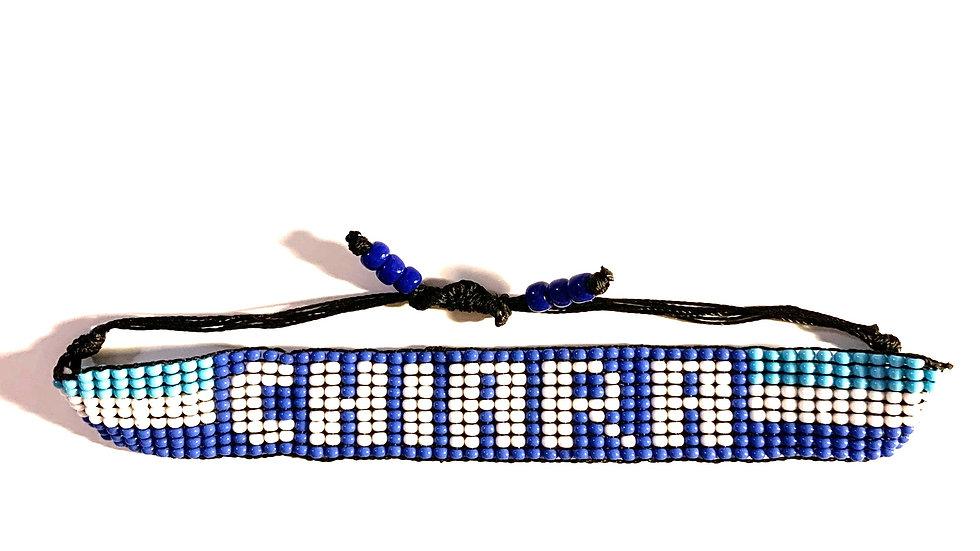 Bracelet personalizable