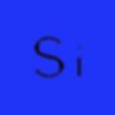 Silicon CFO - Si Minimal on White.png