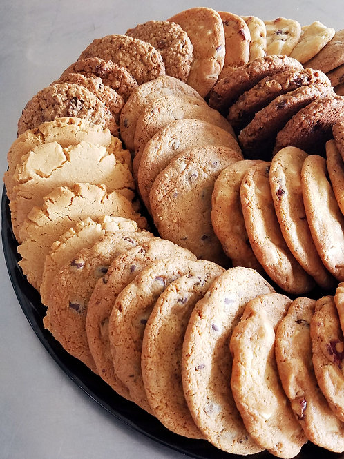 All-Cookie Platter
