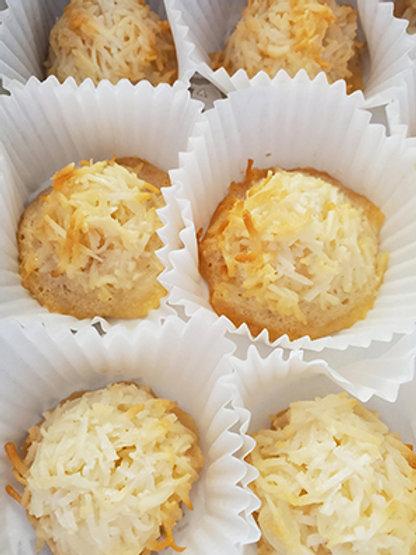 Gluten-Free by the Dozen - Macaroons