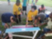 painting bench.JPG
