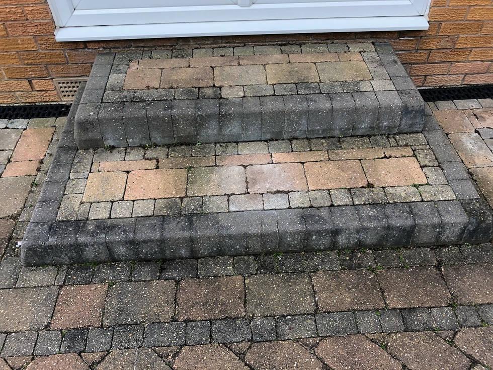 Dirty Steps