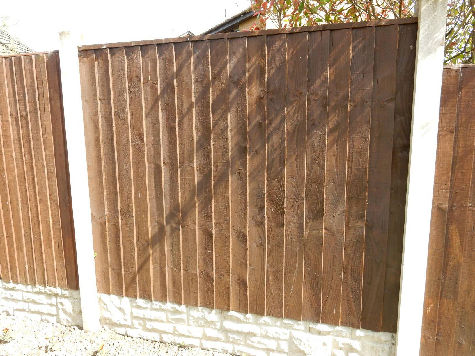 Fence Painting Ilkeston