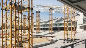 Anif prevé que el sector construcción caiga 12,6% en 2020