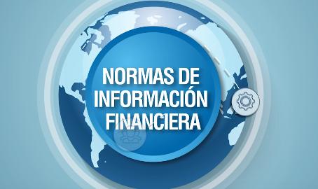 Clasificación de las entidades para la aplicación de las NIF