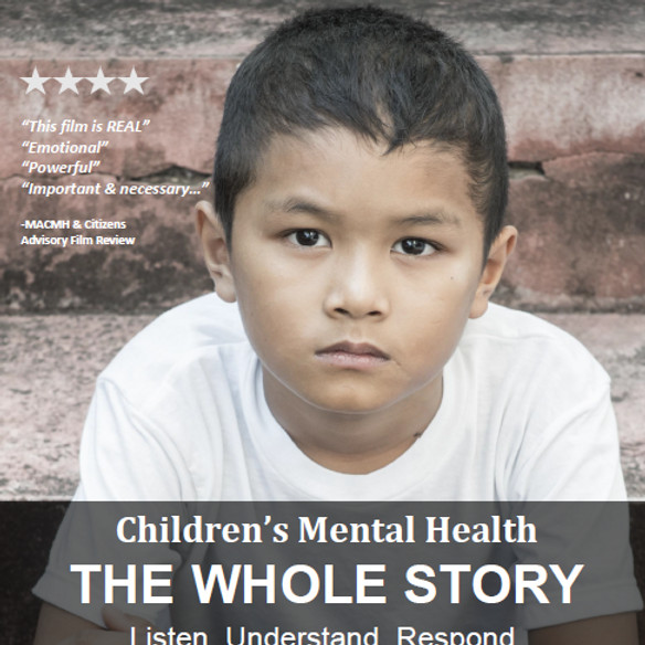 The Whole Story: Children's Mental Health