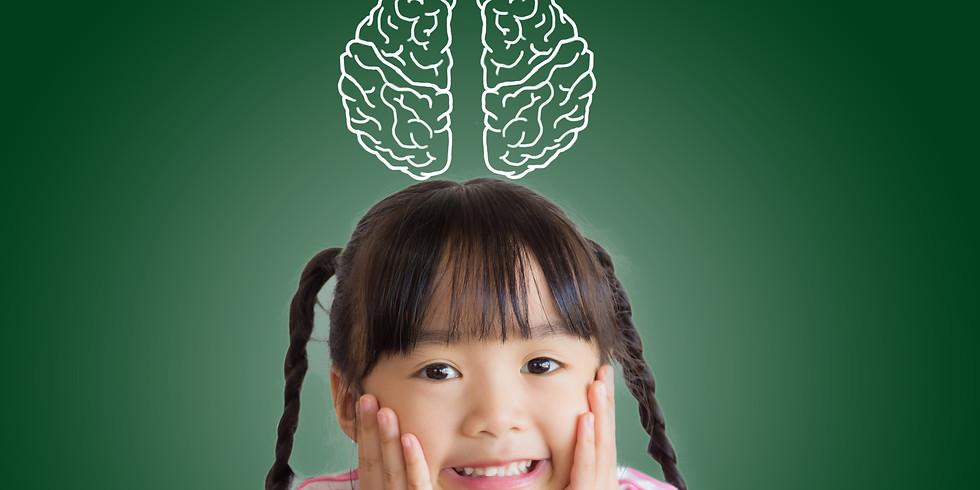 Brain, Body & Youth Mental Health