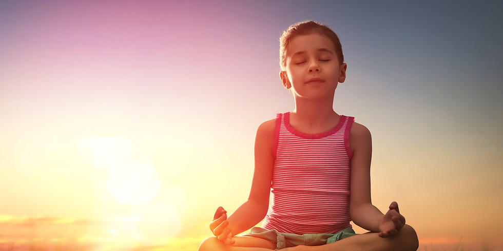 Moodie Monday: Youth Yoga