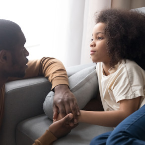 Protecting Your Child's Mental Health 2020-2021