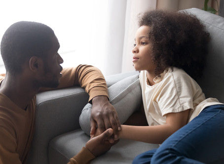 Protecting Your Child's Mental Health in 2020