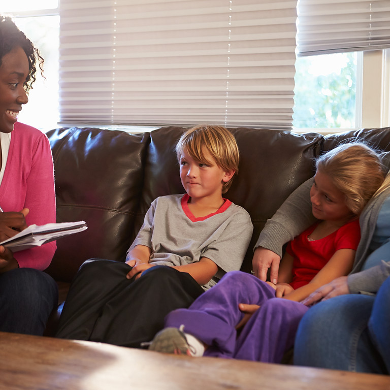 Community Feedback & Care Planning (Culturally Responsive & Trauma Informed)