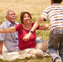 bigstock-Grandparents-Senior-Couple-Hug-
