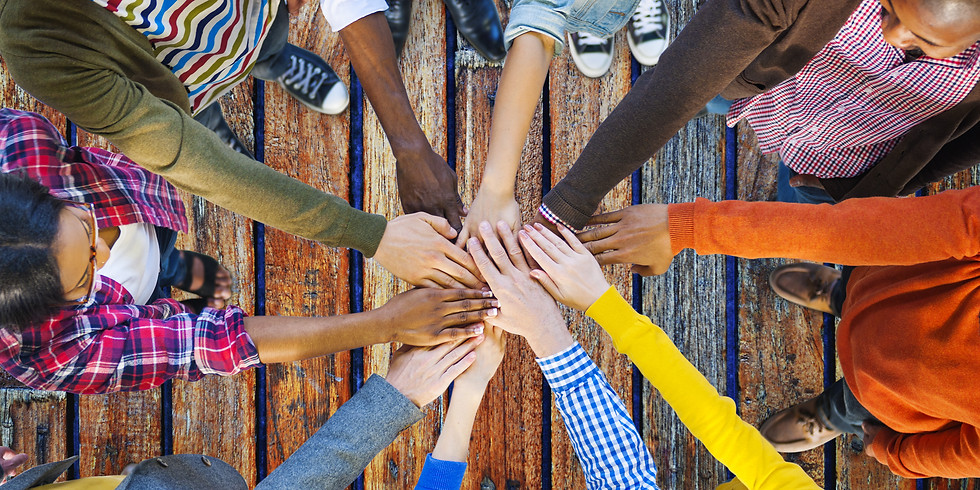 Trauma Informed Must be Race Informed (Cultural Outreach)