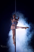 Heidi Coker Get Fit & Pole