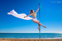 Julia Pengler Get Fit & Pole